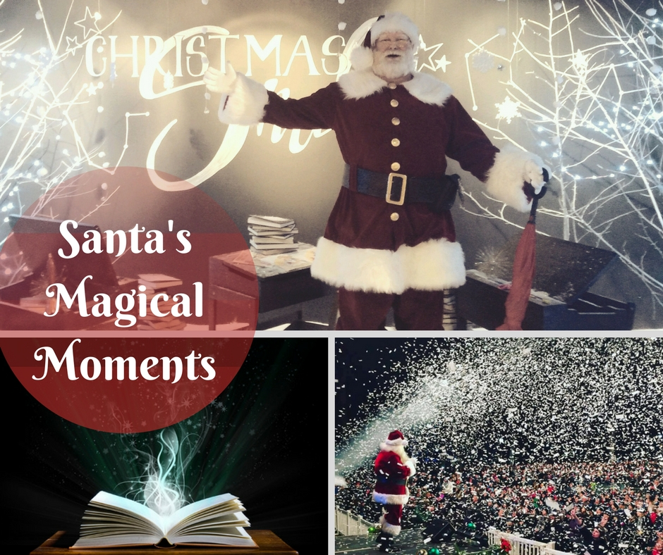 SantasMagicalMoments