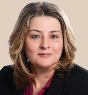 Stephanie Sokenis NLSA 300x325