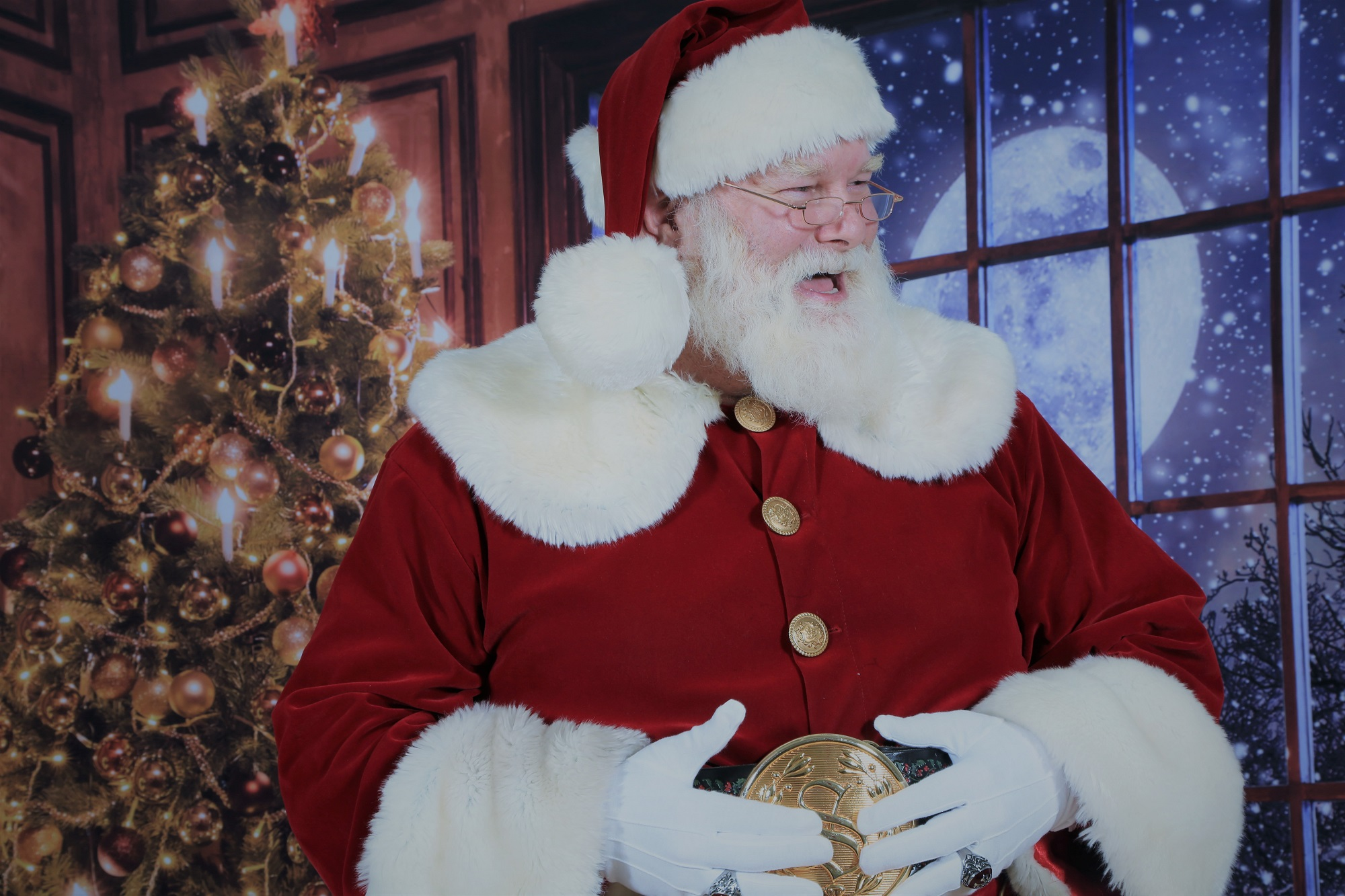 Santa Magic NLSA
