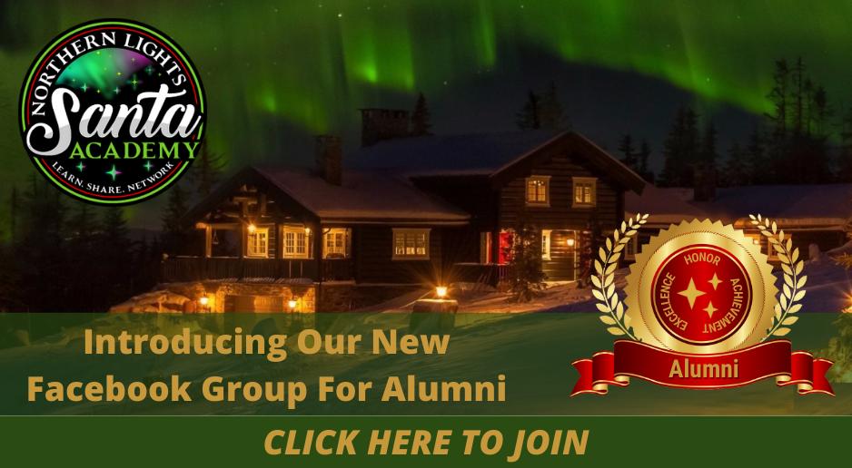 Alumni Facebook Group